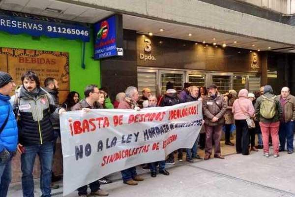 Marlaska sustituye a Pérez de los Cobos por el responsable de los despidos por motivos ideológicos en los aeropuertos