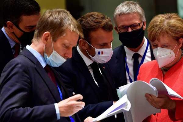 La verdad del acuerdo de la Unión Europea: un nuevo plan de rescate a costa de la clase obrera