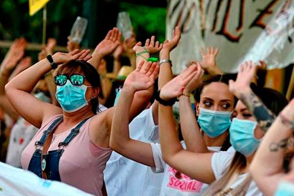 Carta al conjunto de las y los trabajadores del Hospital Gregorio Marañón ¡Privatizar la limpieza es también desmantelar la sanidad pública!