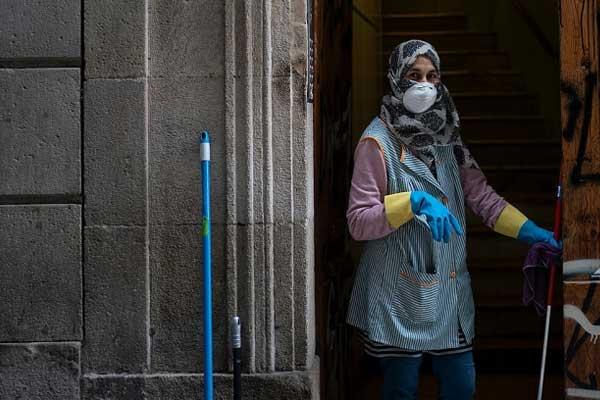 La violencia machista y la crisis económica golpean duramente a las mujeres trabajadoras