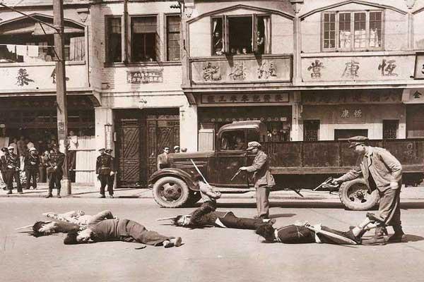 Fe en el capitalismo de Estado. 100 Aniversario del  PC Chino. [HistoriaContemporánea] 200519_9