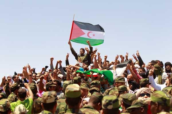 Ofensiva militar marroquí contra el pueblo saharaui, mientras el Gobierno español guarda un silencio cómplice