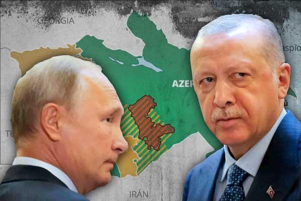 Qué se esconde tras la guerra entre Armenia y Azerbaiyán
