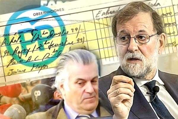 El Supremo ratifica la condena de la Gürtel pero exonera al PP de financiación ilegal