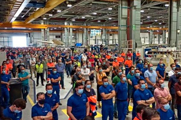 El art. 135.3 del Código Penal, herencia de la legislación franquista utilizado para acosar a sindicalistas, ha sido derogado