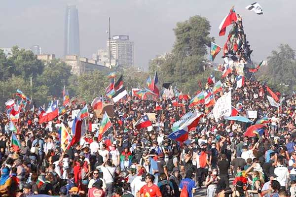 La revolución chilena, la asamblea constituyente y la lucha por el socialismo. Cuestiones de táctica y política marxista