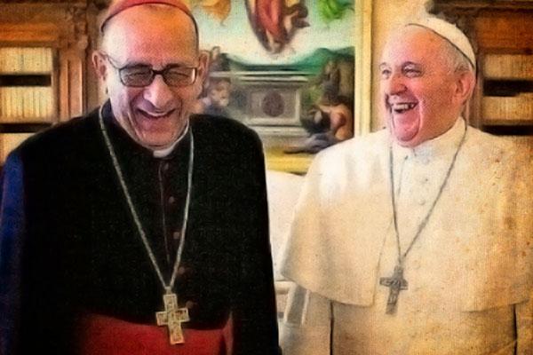 El Gobierno de Pedro Sánchez legaliza el expolio de bienes inmuebles llevado a cabo por la Iglesia durante décadas