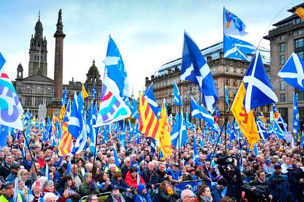 Escocia. Levantar un movimiento de masas contra la austeridad y por la autodeterminación y el socialismo