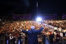México: AMLO arrasa en unas elecciones históricas ¡Gobernar para el pueblo rompiendo con la lógica del capitalismo!