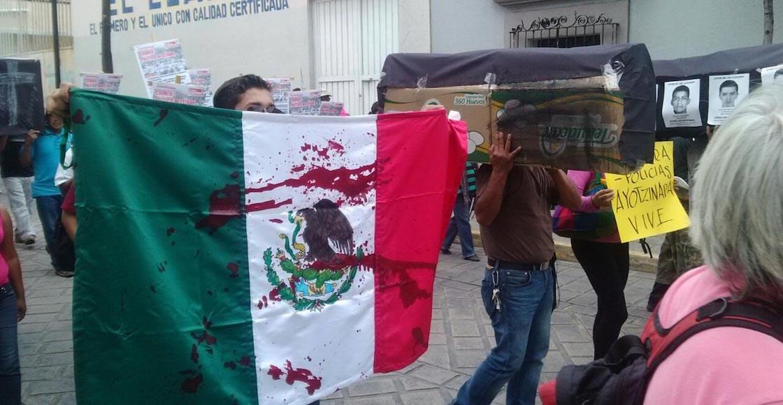 México: Derrotar al PRI-AN en las urnas y en las calles