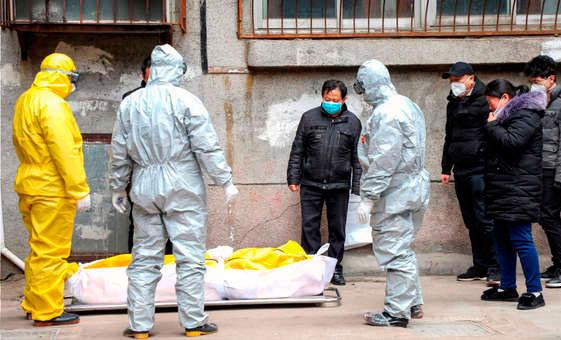 Coronavirus: la miseria y la negligencia burocrática provocan una grave crisis sanitaria