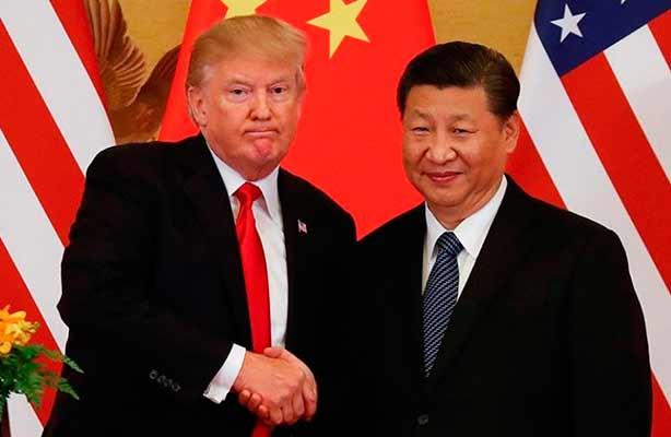 Crecimiento débil, especulación y guerras comerciales: Una crisis orgánica en la economía capitalista mundial