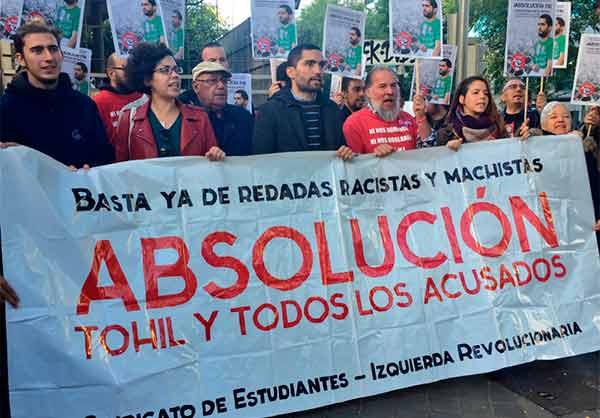 Estado Español: Montaje policial al descubierto, absueltos 6 de los 7 detenidos en una redada racista en Madrid