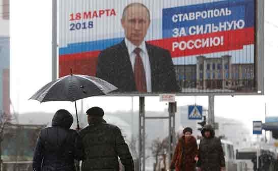 Rusia: las elecciones fortalecen la posición de Putin pero puede desarrollarse una oposición seria