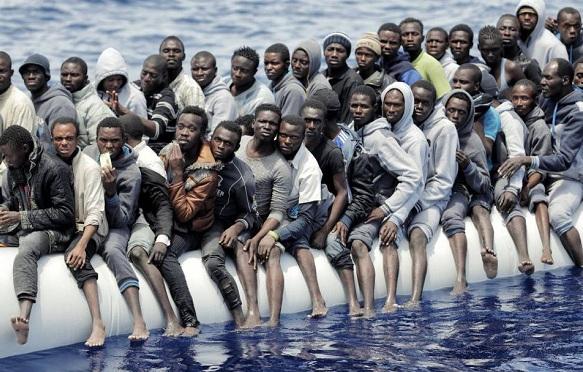 Nuevo acuerdo migratorio de la Unión Europea • Una guerra sin cuartel contra los migrantes