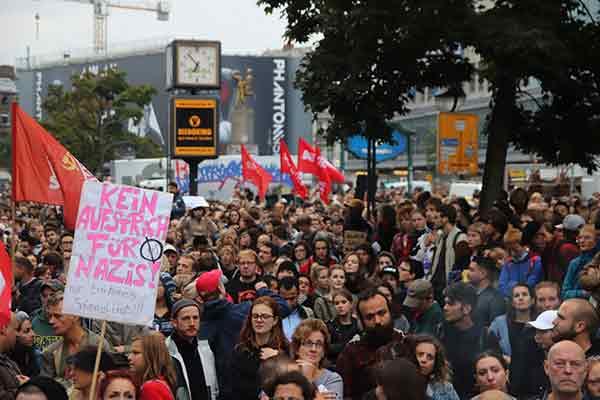 Alemania: La violencia de la extrema derecha y cómo combatirla