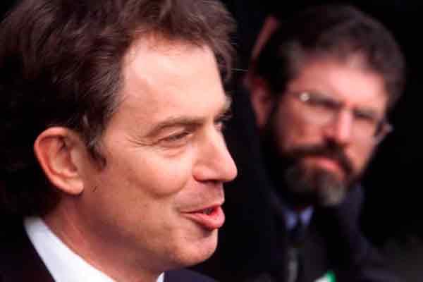 Irlanda del Norte: ¿Qué se ha conseguido 20 años después del Acuerdo de Viernes Santo?