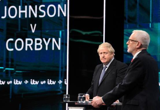 Elecciones generales en Gran Bretaña. ¡Abajo el Gobierno tory y sus políticas de austeridad!