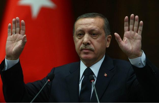 Turquía: El régimen de Erdogan hacia una mayor inestabilidad