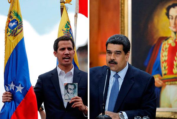 Tras un año de ofensiva golpista del imperialismo y la derecha ¿Adónde va Venezuela?