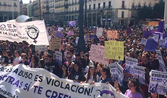 Estado español: Éxito rotundo de la huelga estudiantil convocada por Libres y Combativas y el Sindicato de Estudiantes