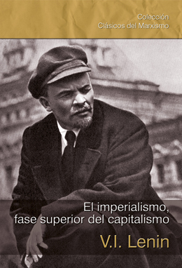 lenin imperialismo portada color 1