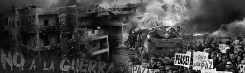 marxismo y guerra fm